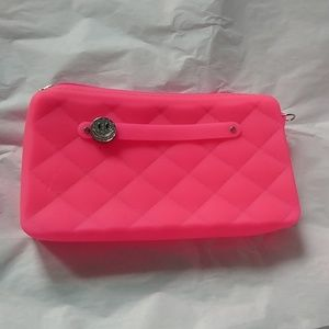 Girls justics mini bag